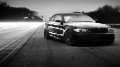 Black Car 32686