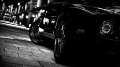 Black Car Pictures 32682