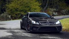 Black Car Wallpaper 32680