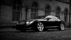 Black Car Wallpaper 32681