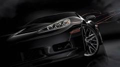 Black Car Wallpaper 32685