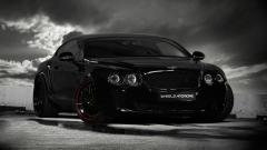 Black Car Wallpapers 32689