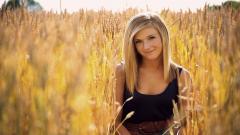 Blonde Background 32229