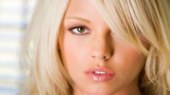 Blonde Wallpaper 32236