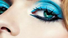 Blue Eyes Wallpaper 28563