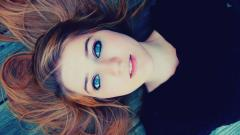 Blue Eyes Wallpaper 28565