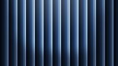 Blue Stripe Wallpaper 25484