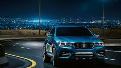 BMW Wallpaper 5117