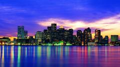 Boston Wallpaper 8582