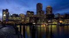 Boston Wallpaper 8583