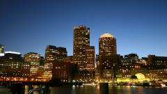 Boston Wallpaper 8584
