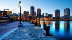 Boston Wallpaper Photos 8592