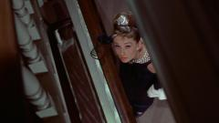 Breakfast At Tiffanys Wallpaper 18132