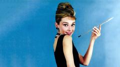 Breakfast At Tiffanys Wallpaper 18133