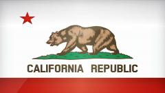 California Flag Wallpaper 41725