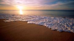 California Sunset 30158
