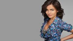Camilla Belle Hot 25237
