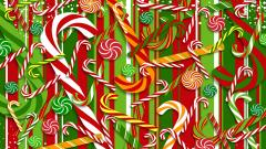 Candy Cane Wallpaper 38140
