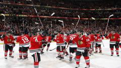 Chicago Blackhawks Wallpaper 15349