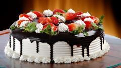 Chocolate Cake 5940