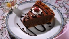 Chocolate Cake 5948