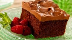 Chocolate Cake 5954