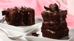 Chocolate Cake 5956