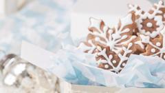 Christmas Cookies 40521