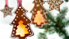 Christmas Cookies Wallpaper 40520