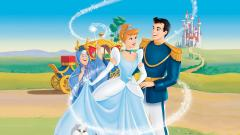 Cinderella Wallpaper 15961