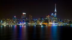 City Skyline 29342