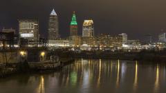 Cleveland 17952