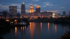 Cleveland 17953