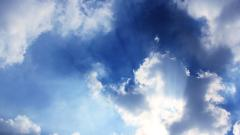 Cloud Background 17385