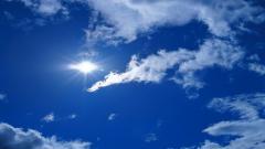 Cloud Background 17387