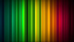 Colorful Stripe Wallpaper 25491