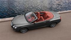 Convertible Bentley Wallpaper 44035