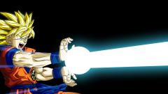 Cool Dragon Ball Z Wallpaper 40543