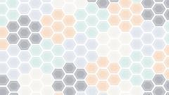 Cool Honeycomb Wallpaper 25837