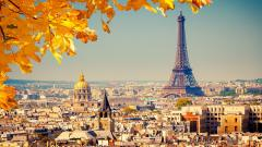 Cool Paris Wallpaper 22119