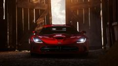 Cool SRT Viper Wallpaper 19237
