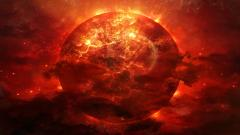 Cool Sun Wallpaper 22633