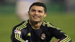 Cristiano Ronaldo 7132