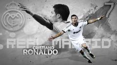 Cristiano Ronaldo 7140