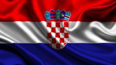 Croatia Flag Wallpaper 28580