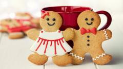 Cute Christmas Cookies 40518