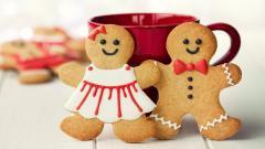 Cute Christmas Cookies 40518