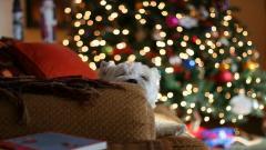 Cute Christmas Mood Wallpaper 44340