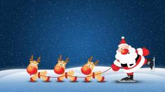 Cute Christmas Screensavers 21659