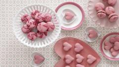 Cute Macaron Wallpaper 42305